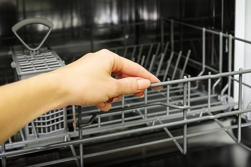 Bulaşık Makinesi Bakımı ve Temizliği