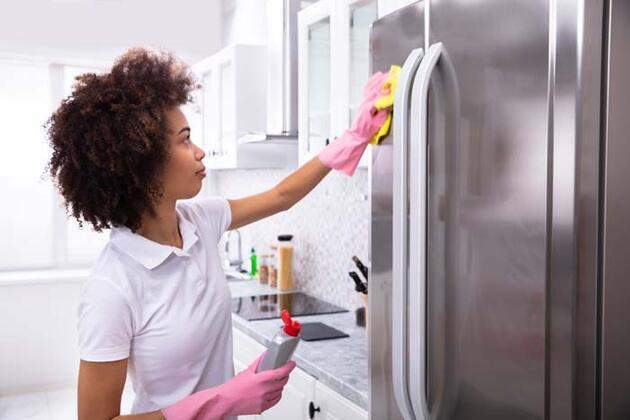 Buzdolabı Hijyeni ve Temizliği
