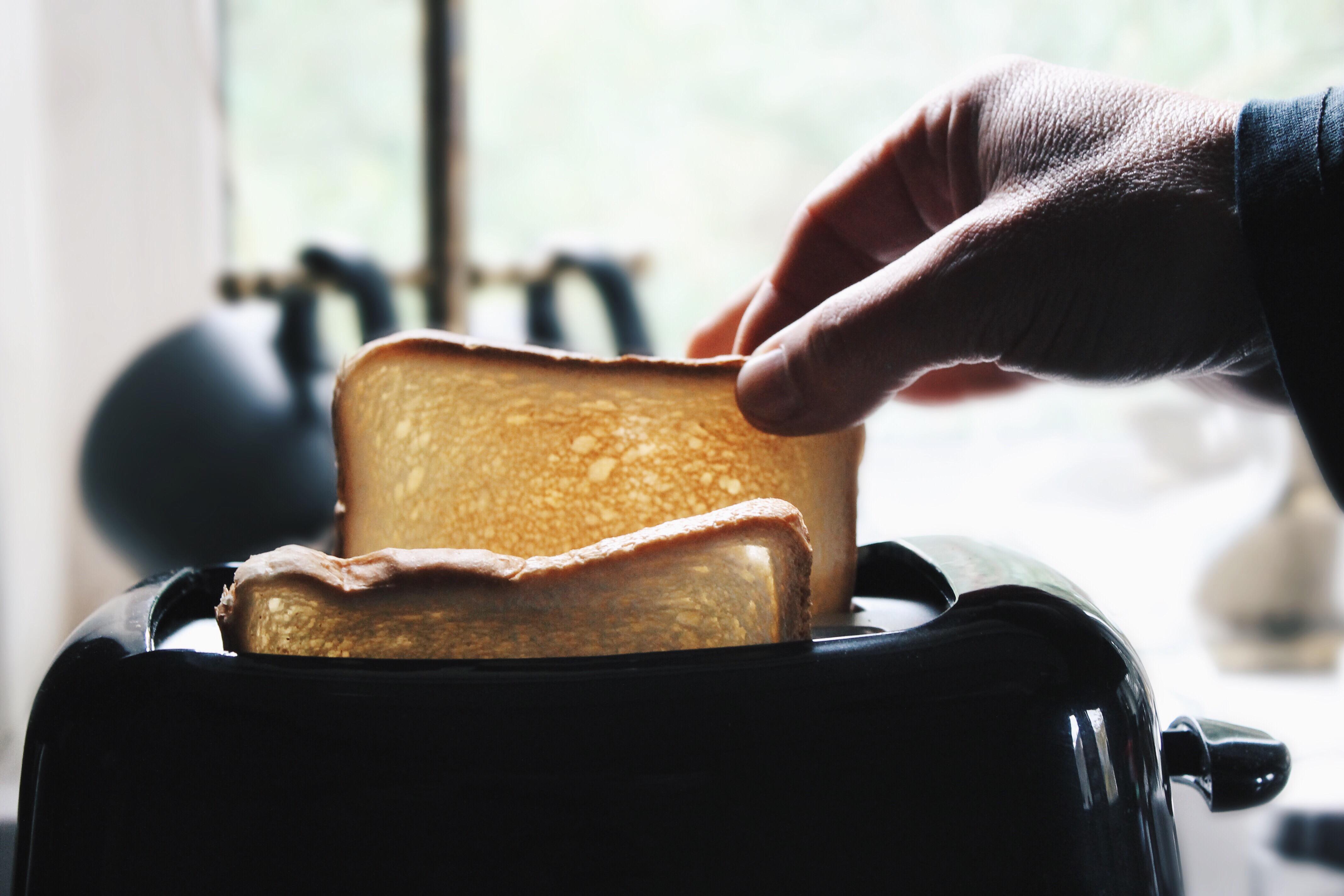 Ekmek Kızartma Makinesi ve Püf Noktaları