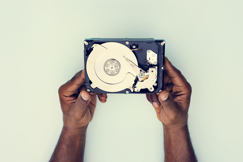 Hard Disk Neden Arızalanır?