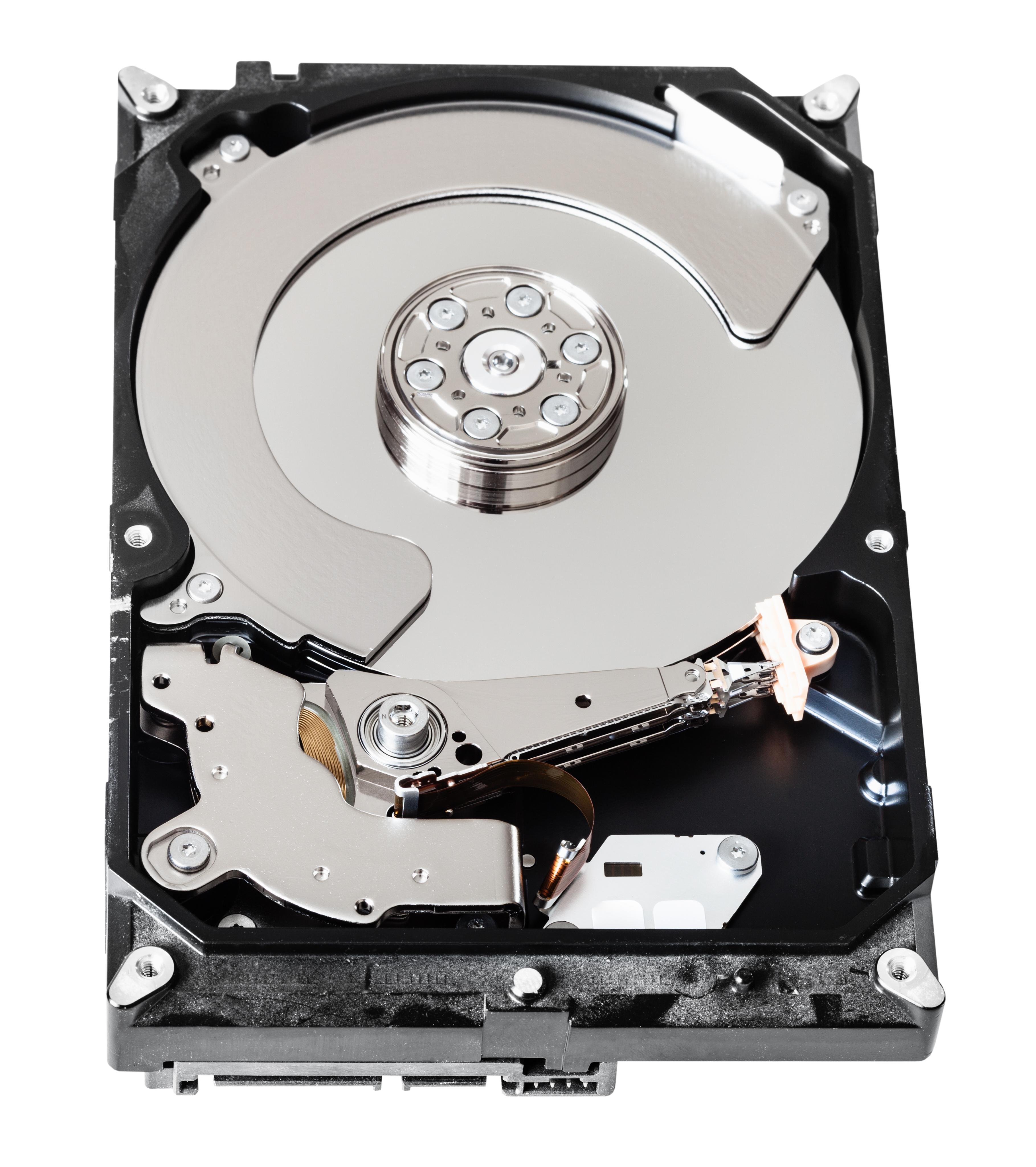 Hard Disk ve Bakımı Hakkında Bilinmesi Gerekenler