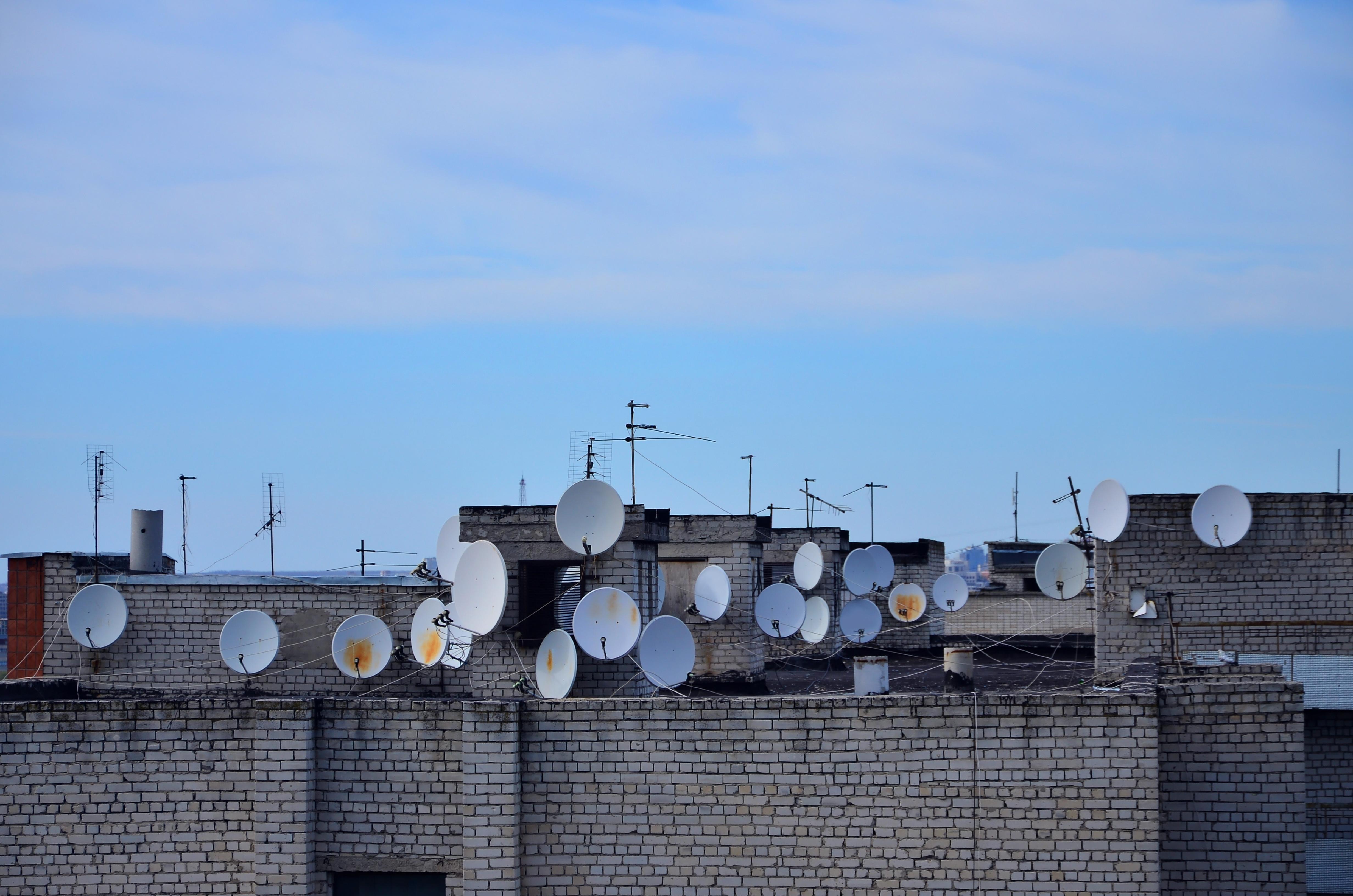 Uydu Alıcısı ve Özellikleri